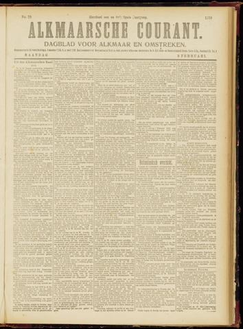 Alkmaarsche Courant 1919-02-03