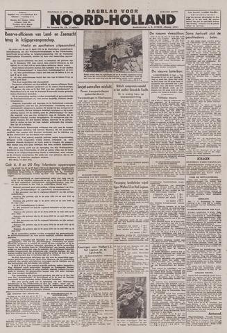 Dagblad Noord-Holland, Schager editie 1943-06-16