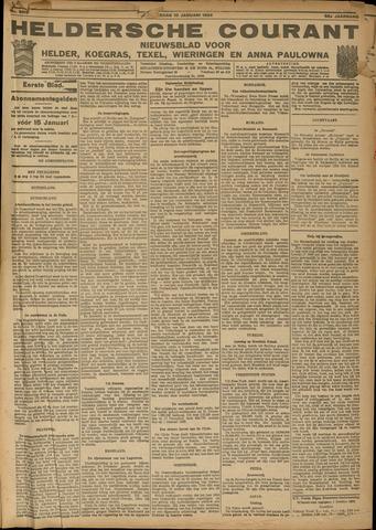 Heldersche Courant 1924-01-10