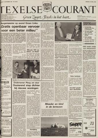 Texelsche Courant 1995-04-25