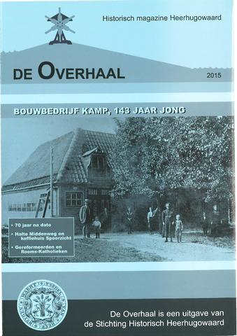 De Overhaal: historisch magazine Heerhugowaard 2015-01-01