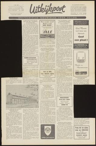 Uitkijkpost : nieuwsblad voor Heiloo e.o. 1968-05-01