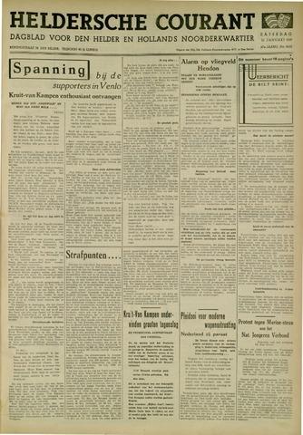 Heldersche Courant 1939-01-21