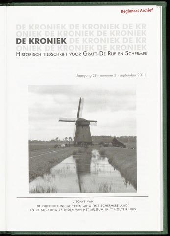 De Kroniek : Graft-de Rijp en Schermer 2011-09-01