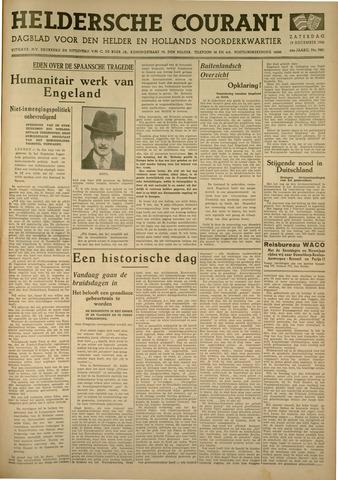Heldersche Courant 1936-12-19