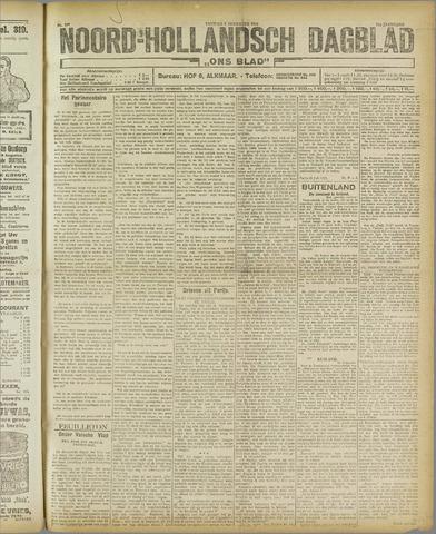 Ons Blad : katholiek nieuwsblad voor N-H 1921-08-05