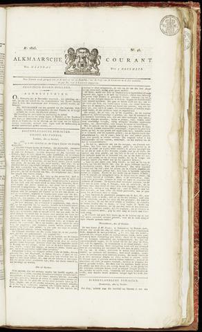 Alkmaarsche Courant 1825-11-07