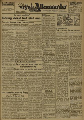 De Vrije Alkmaarder 1946-10-16