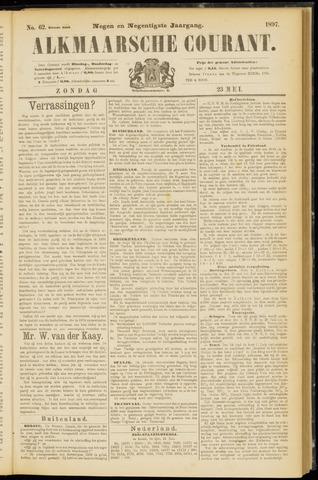 Alkmaarsche Courant 1897-05-23