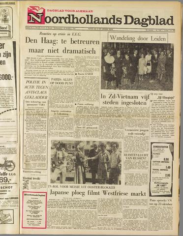Noordhollands Dagblad : dagblad voor Alkmaar en omgeving 1965-07-02