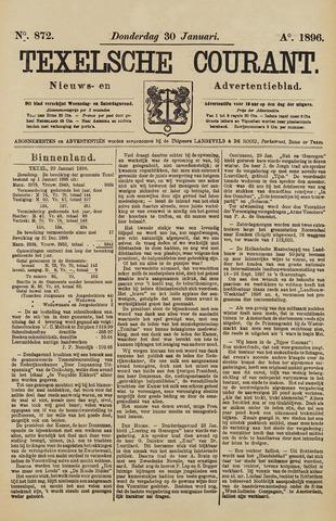 Texelsche Courant 1896-01-30