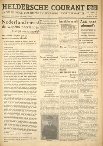 Heldersche Courant 1940-05-15