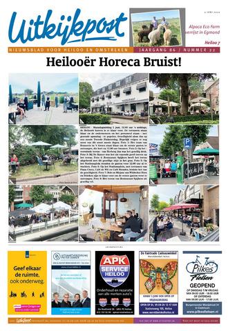 Uitkijkpost : nieuwsblad voor Heiloo e.o. 2020-06-03