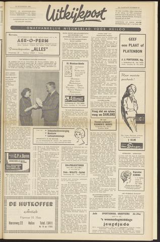 Uitkijkpost : nieuwsblad voor Heiloo e.o. 1964-11-26