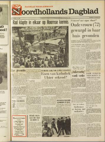 Noordhollands Dagblad : dagblad voor Alkmaar en omgeving 1969-08-18