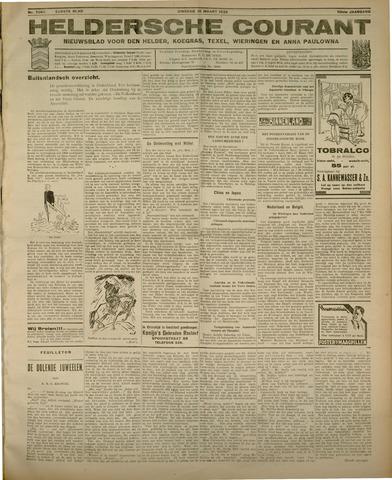 Heldersche Courant 1932-03-15