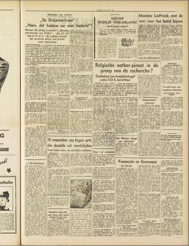 Nieuw Noordhollandsch Dagblad : voor Alkmaar en omgeving 1952-06-29