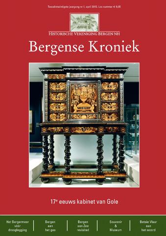 Bergense kroniek 2015-04-01