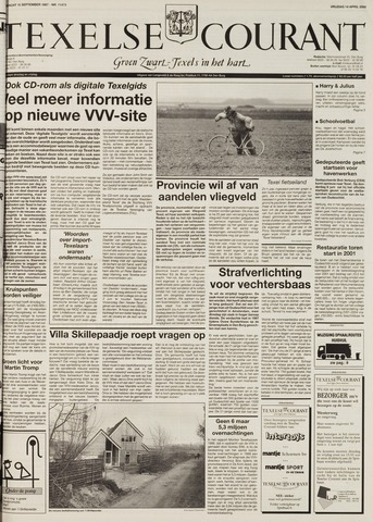 Texelsche Courant 2000-04-14