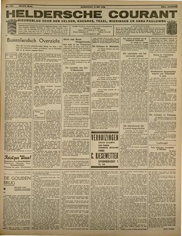 Heldersche Courant 1936-05-14
