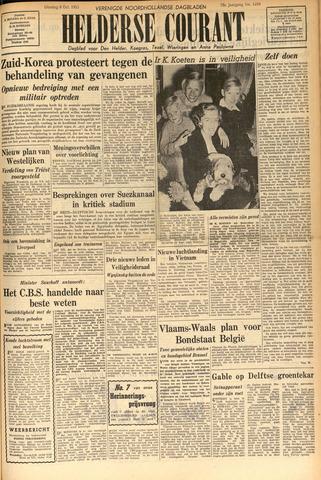 Heldersche Courant 1953-10-06