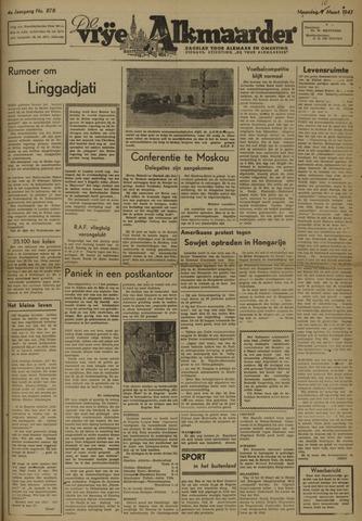 De Vrije Alkmaarder 1947-03-10