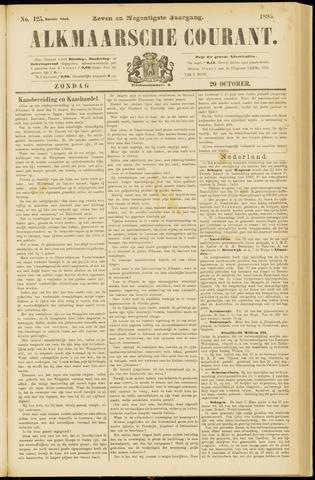 Alkmaarsche Courant 1895-10-20