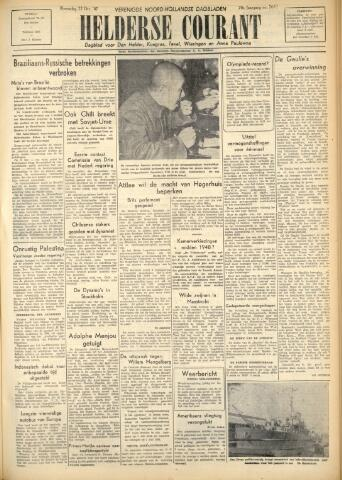 Heldersche Courant 1947-10-22