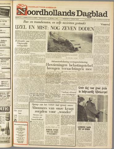 Noordhollands Dagblad : dagblad voor Alkmaar en omgeving 1962-12-06