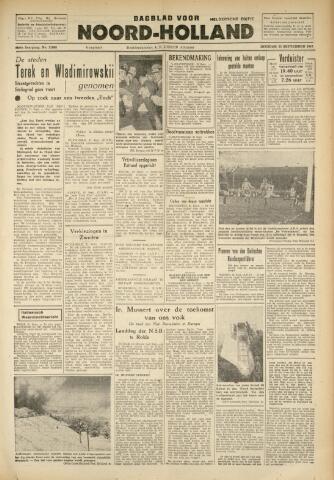 Heldersche Courant 1942-09-22