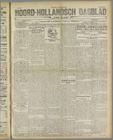 Ons Blad : katholiek nieuwsblad voor N-H 1921-10-01