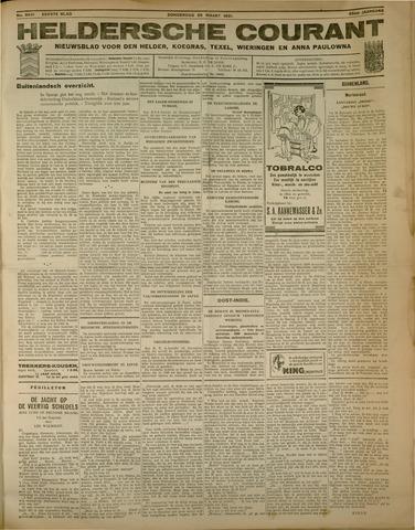 Heldersche Courant 1931-03-26
