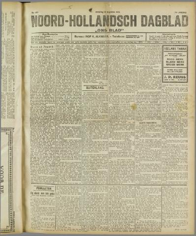 Ons Blad : katholiek nieuwsblad voor N-H 1922-08-19
