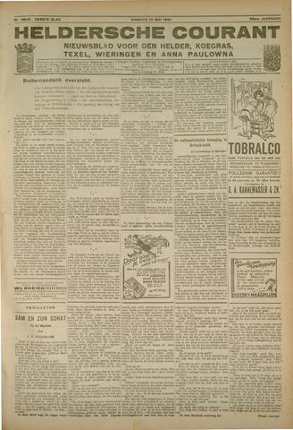 Heldersche Courant 1930-05-13