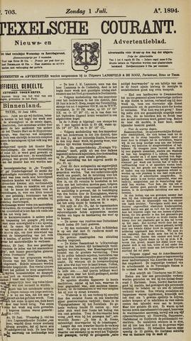 Texelsche Courant 1894-07-01