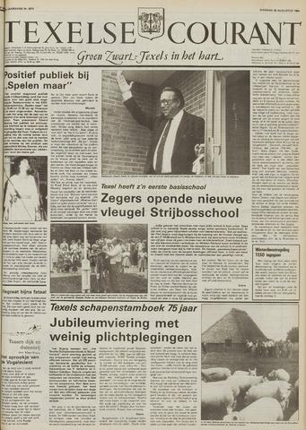 Texelsche Courant 1984-08-28
