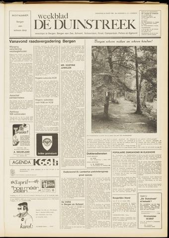 De Duinstreek 1968-03-28