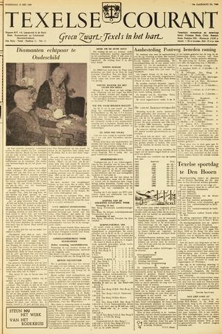 Texelsche Courant 1960-05-18