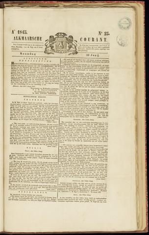 Alkmaarsche Courant 1845-06-23