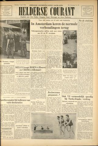 Heldersche Courant 1955-04-05