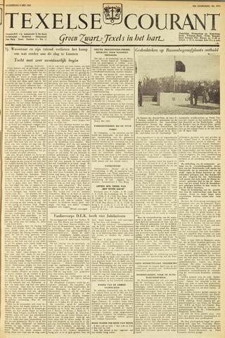 Texelsche Courant 1953-05-06