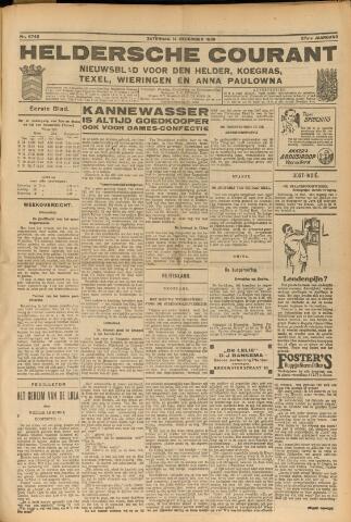 Heldersche Courant 1929-12-14