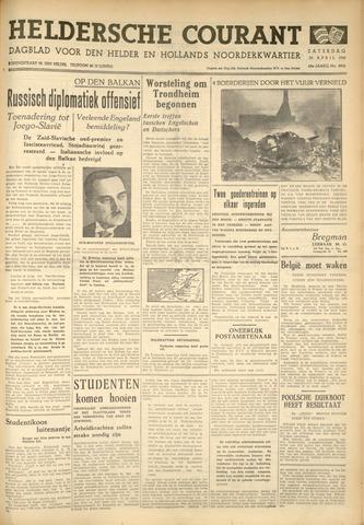 Heldersche Courant 1940-04-20