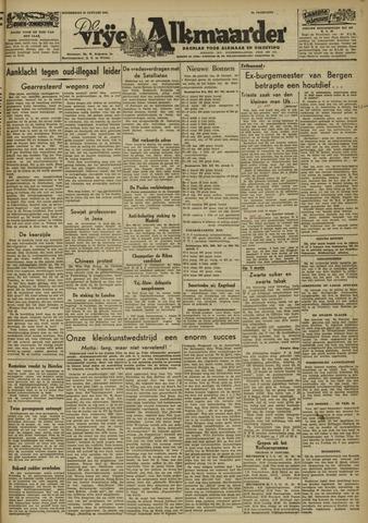 De Vrije Alkmaarder 1947-01-16