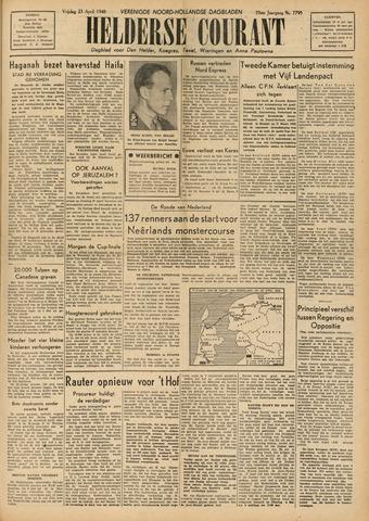 Heldersche Courant 1948-04-23