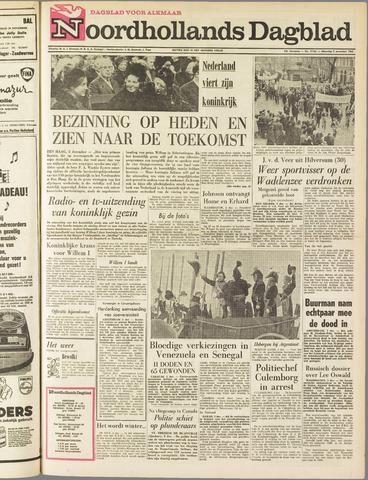 Noordhollands Dagblad : dagblad voor Alkmaar en omgeving 1963-12-02