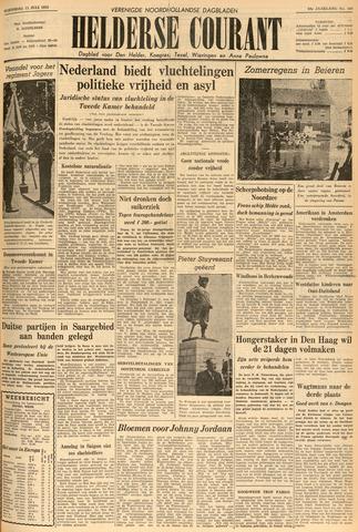 Heldersche Courant 1955-07-13