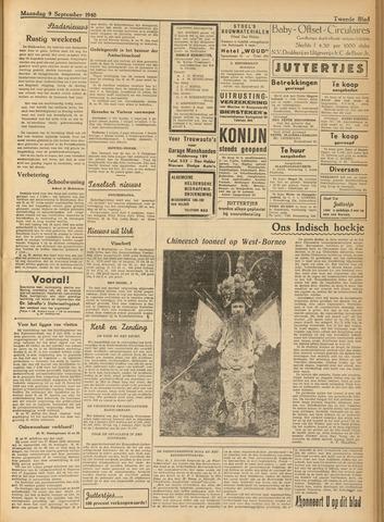 Heldersche Courant 1940-09-09