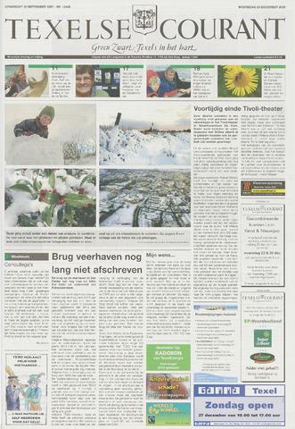 Texelsche Courant 2009-12-23