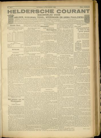 Heldersche Courant 1925-09-12